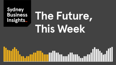 The Future, This Week logo
