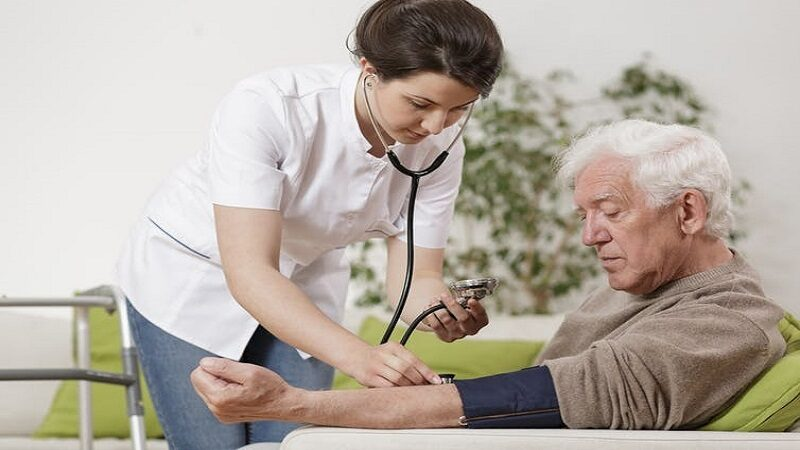 Aged care costs are rising. Shutterstock