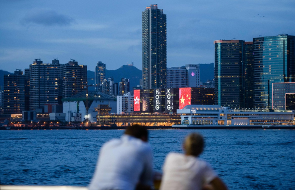 Beijing will continue to see Hong Kong strategically. It will see the city playing an important role in both the mainland's domestic reform and the country's pursuit of leadership in the evolving global order. Photo: AFP
