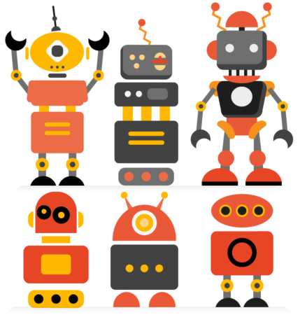 SBI Robots