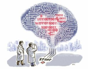 How China's AI experts can beat Google and Microsoft at their own game by 2030