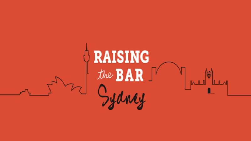 Raising the Bar Sydney