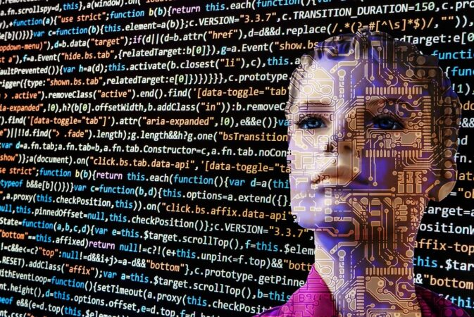 Artificial intelligence. Image: Flickr, Many Wonderful Artists