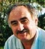 Photo of Dr Robert Fisher, University of Sydney