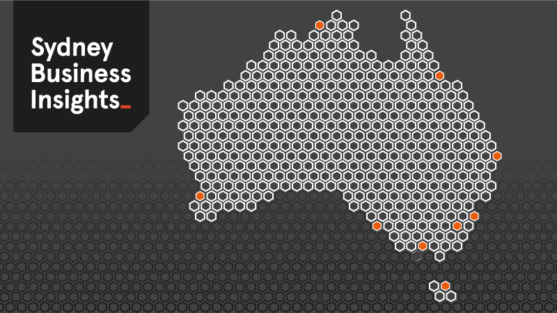 Australian map black 800x450