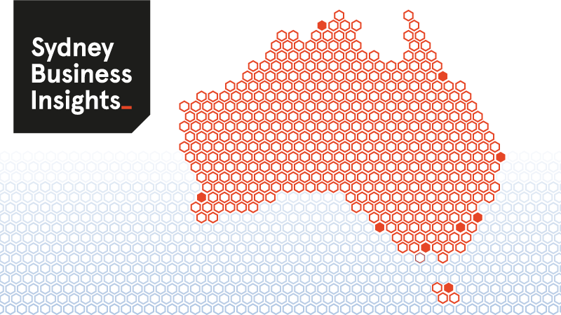 Australian map white 800x450