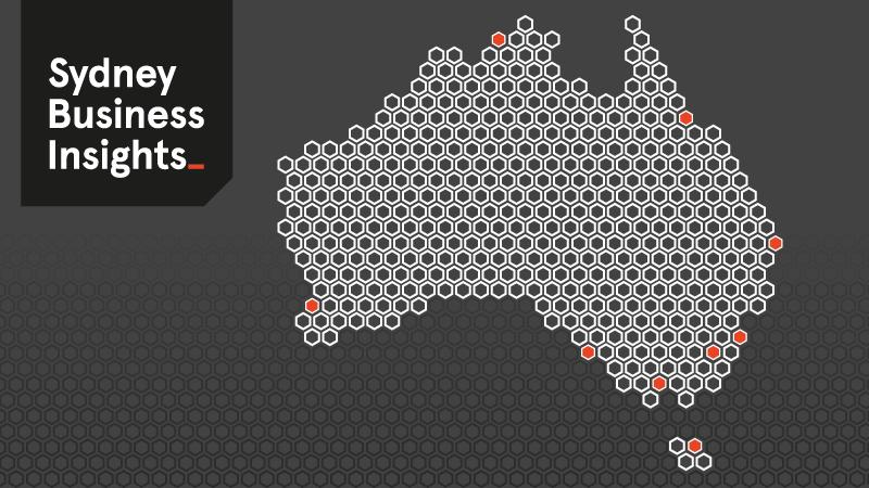 Australian map charcoal 800x450